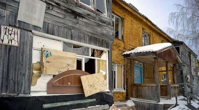 переселение из ветхого жилья собственников