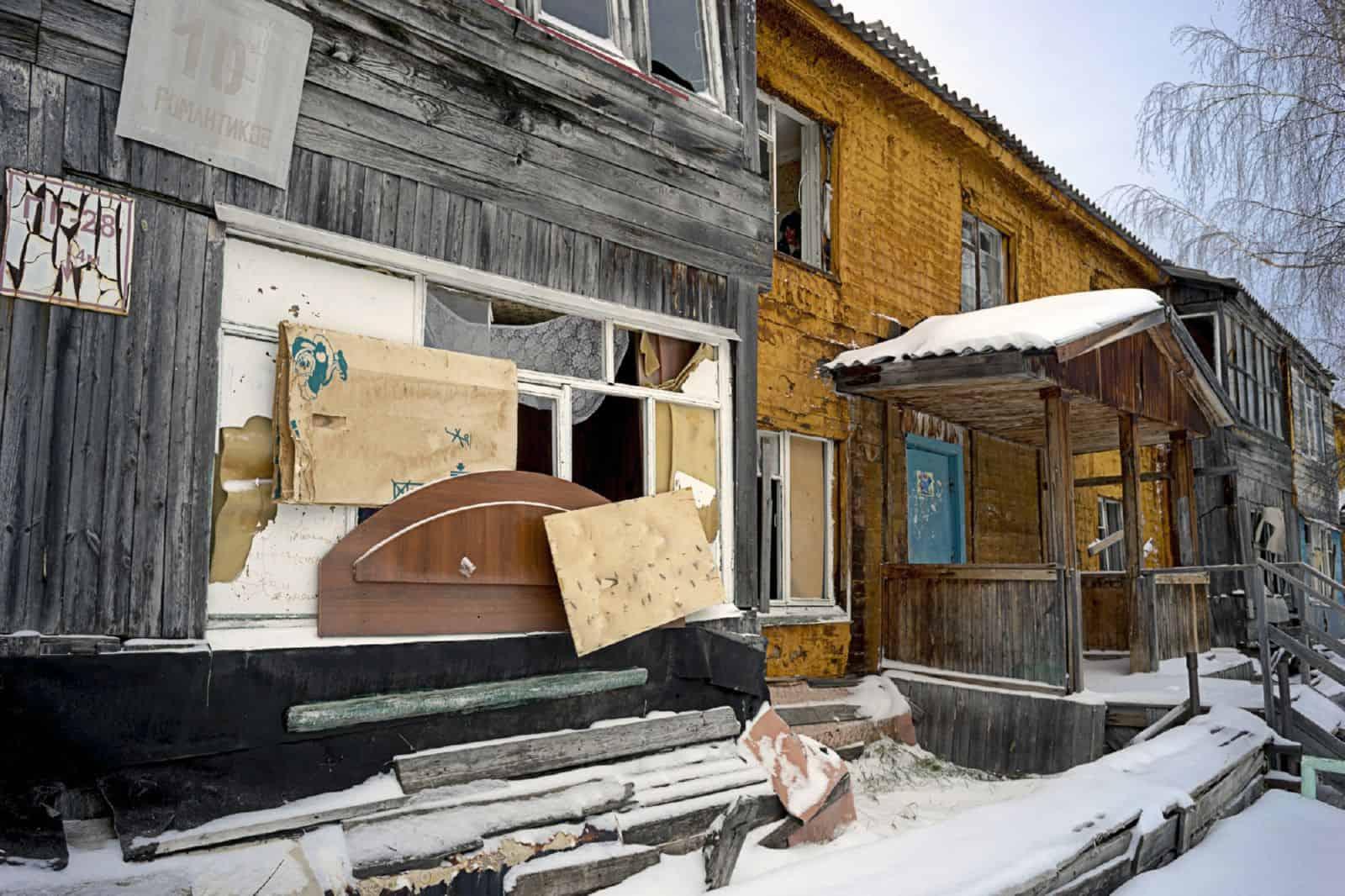 Необходимость переселения в новое жилье законодательство