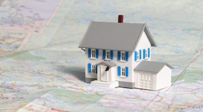 присвоение почтового адреса жилому дому