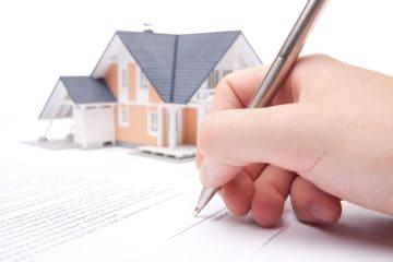 оформление документов по недвижимости