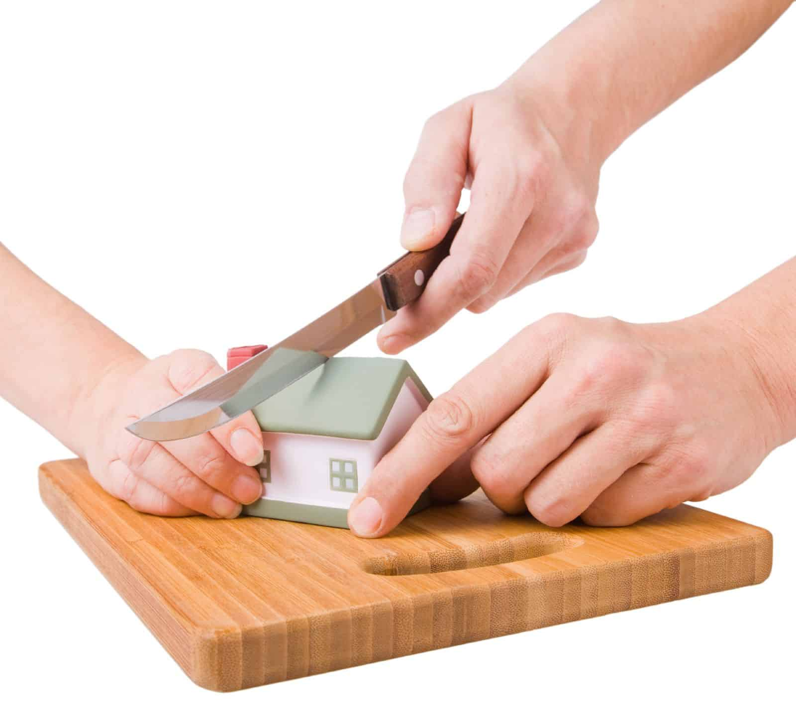 ризнание права собственности на долю в квартире