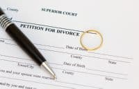 сколько длится развод