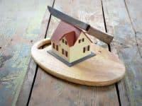 делится ли при разводе имущество полученное в наследство