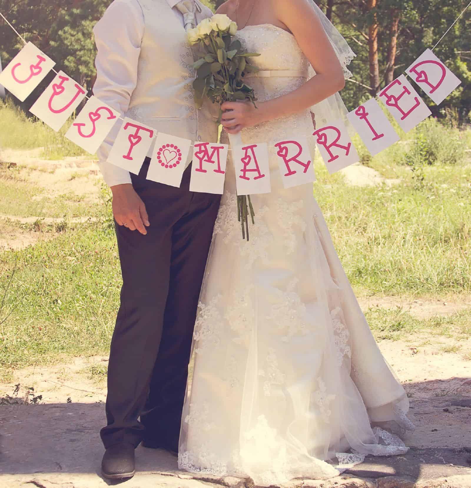 Как зарегистрировать брак с гражданином