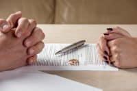 какие документы нужны для расторжения брака