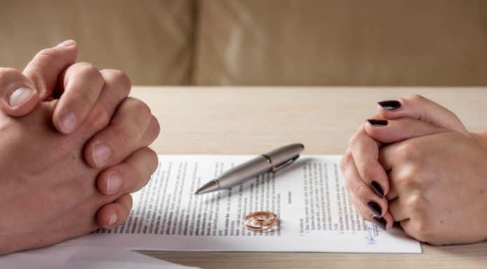 справка о заключении брака из загса