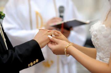 бракосочетание