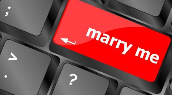 регистрация брака онлайн