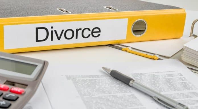 штраф за развод 2016