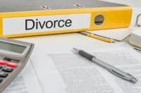 расторжение брака по заявлению одного из супругов