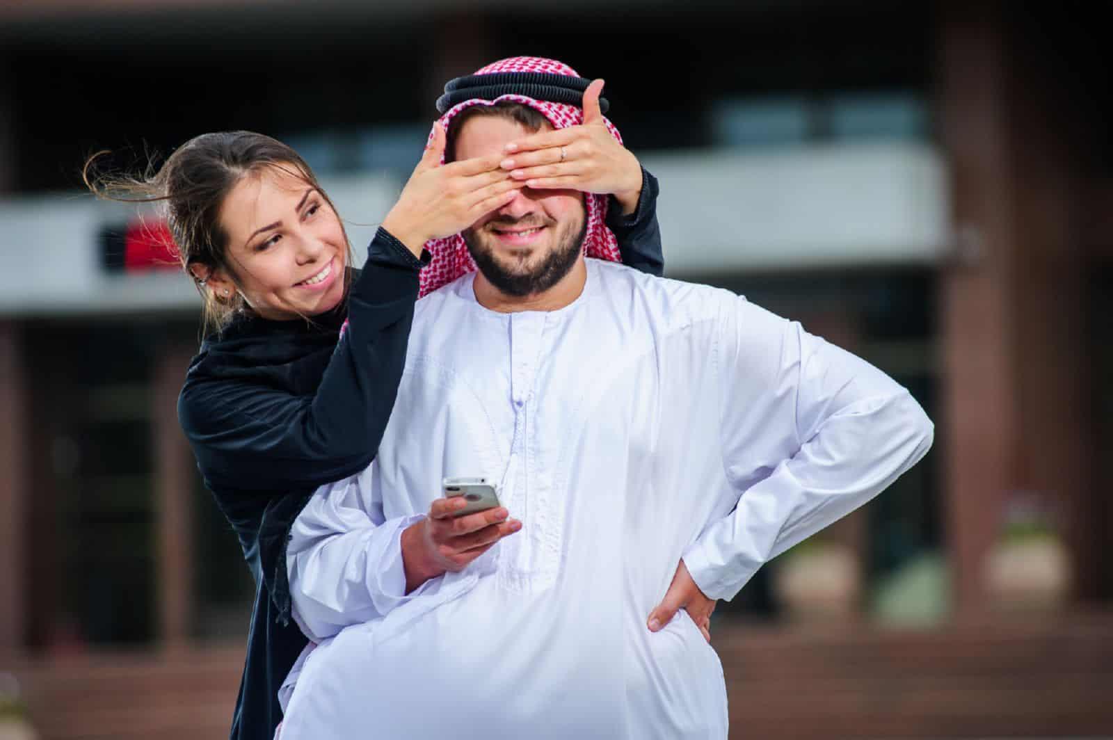 Любовь с арабом картинки