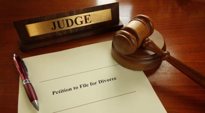 исковое заявление о признании брака недействительным