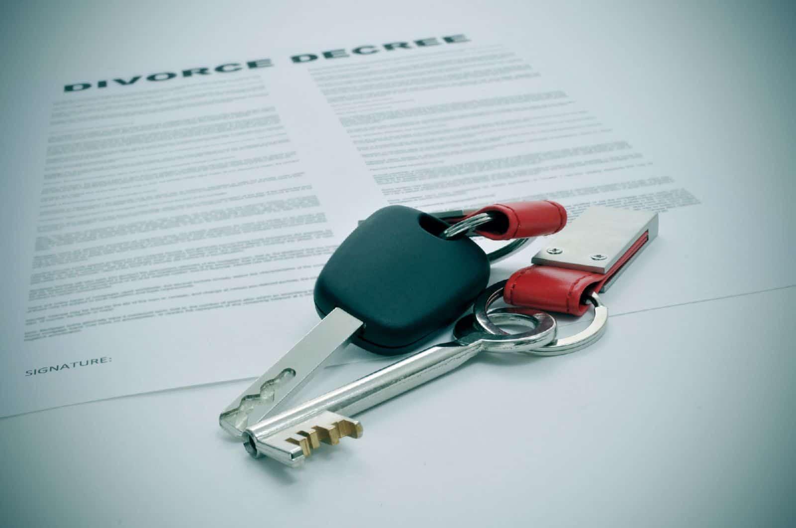 Семейное законодательство имущество при разводе делится автомобиль, АВТО-юрист