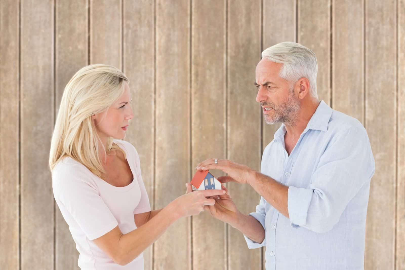 Брачный договор при ипотеке, взятой во время брака