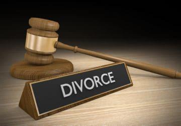 развод между супругами