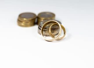 сколько стоит регистрация брака в 2016