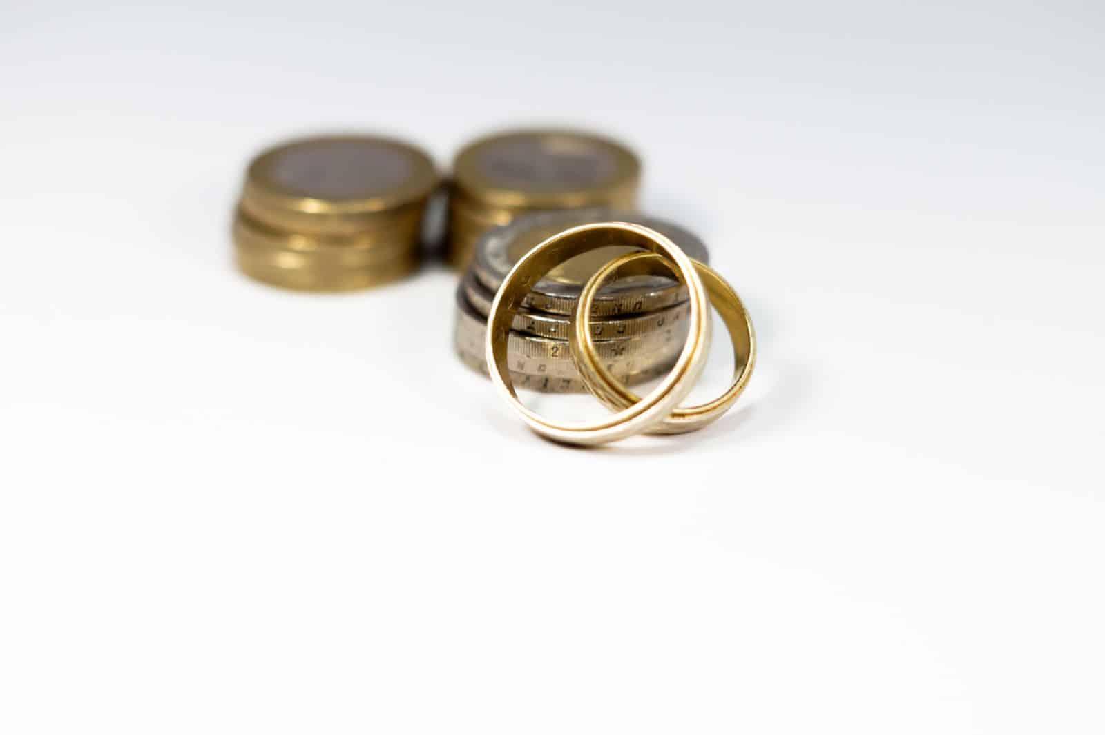 Сколько стоит госпошлина на регистрацию брака в 2019 году