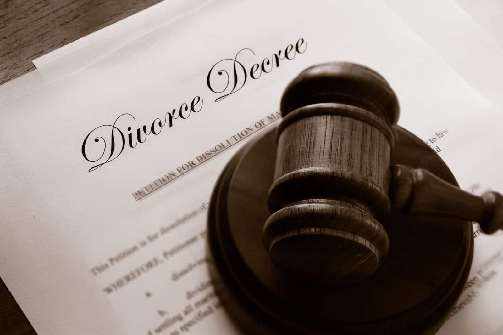 Где взять справку о разводе через суд