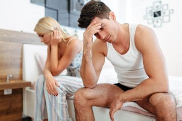 разговор с женой о разводе