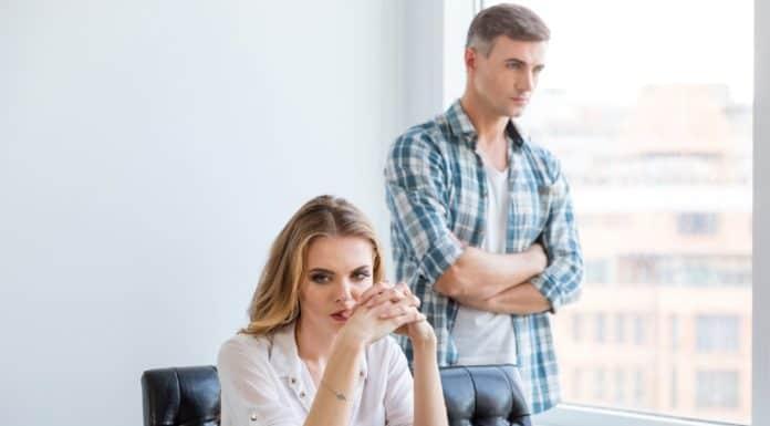 как подать на развод без мужа