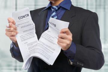 права работодателя при увольнении