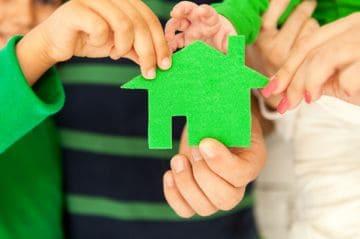 дарение недвижимости несовершеннолетним
