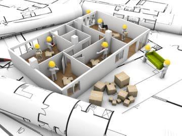 кадастровая схема земельного участка