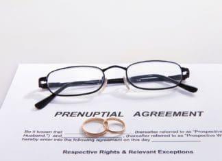 брачный договор что это