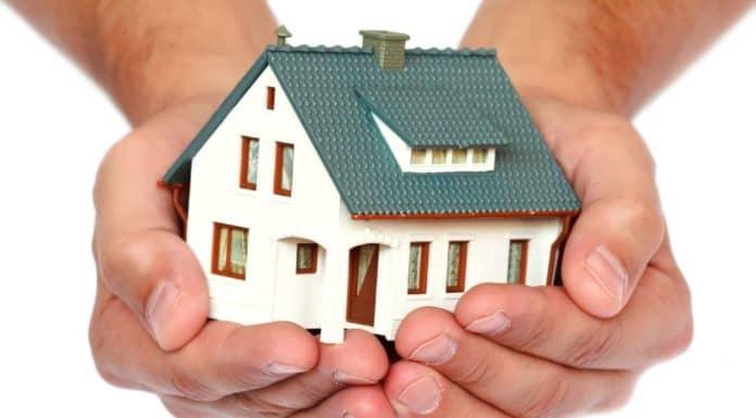 договор дарения дома с земельным участком