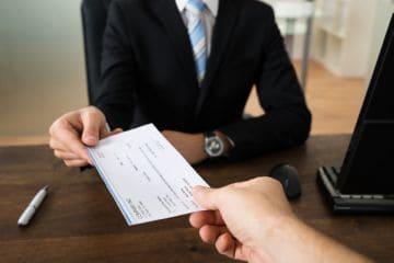 чек после оплаты госпошлины