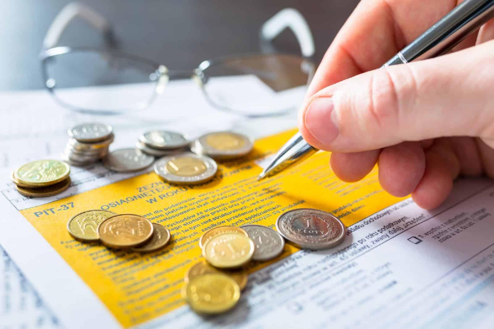 Налоговый вычет при покупке земли под ижс