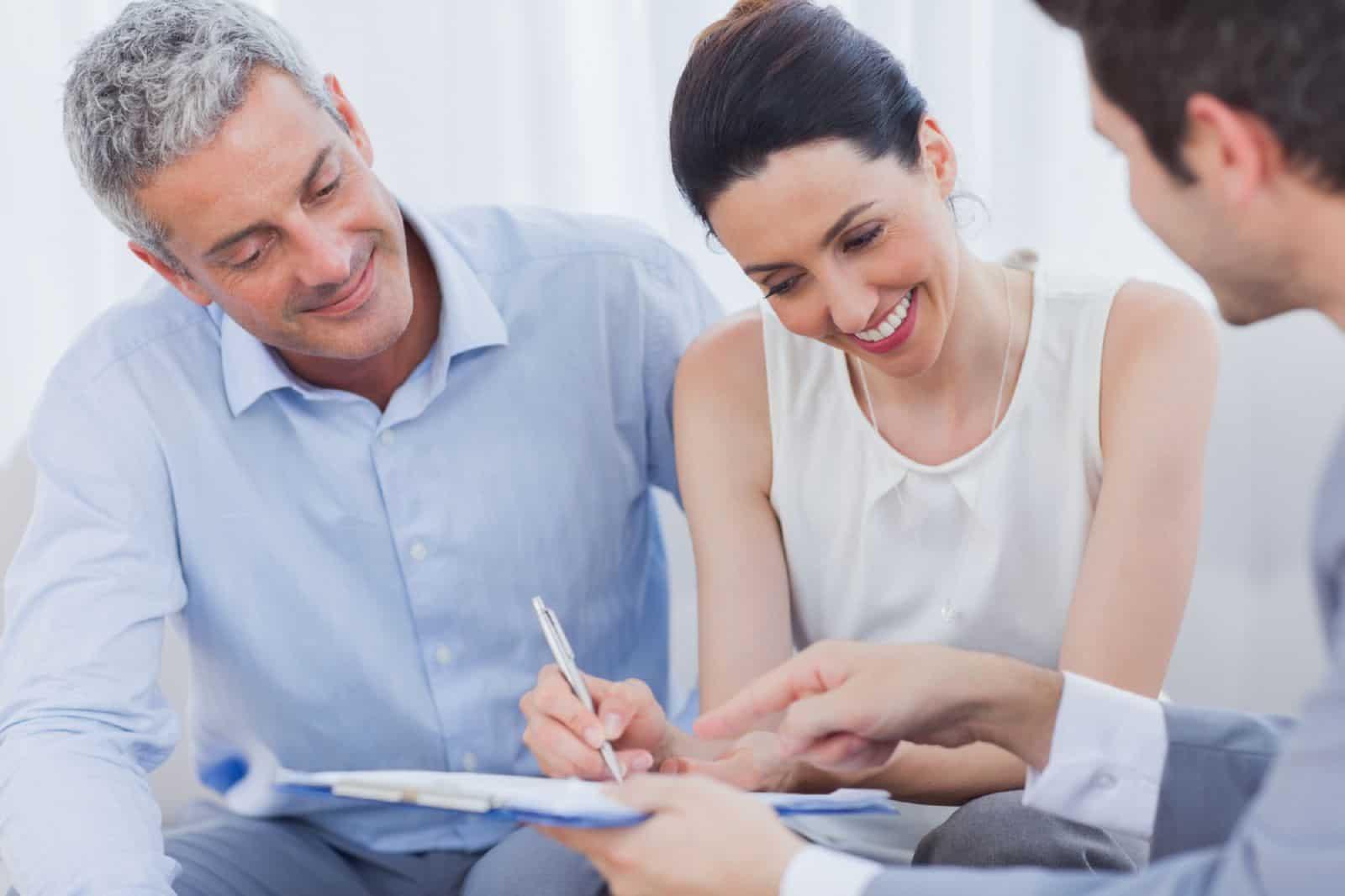Согласие на приобретение недвижимости