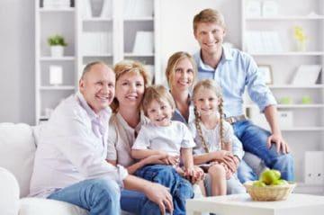 земельный участок для многодетной семьи