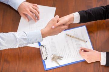 дополнительный договор при покупке земли