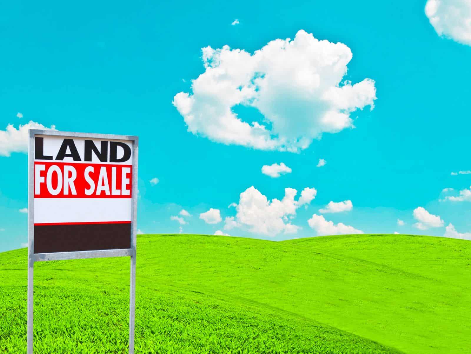 Как правильно купить земельный участок у частника