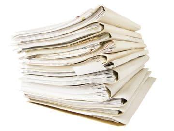 документы для вступление в наследство