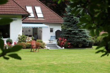 частный дом и участок