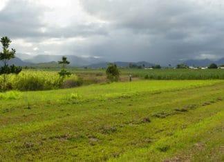 использование земель запаса