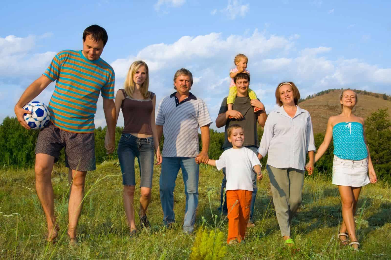 Закон о выдаче земли многодетным семьям