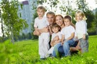 как получить земельный участок многодетным семьям