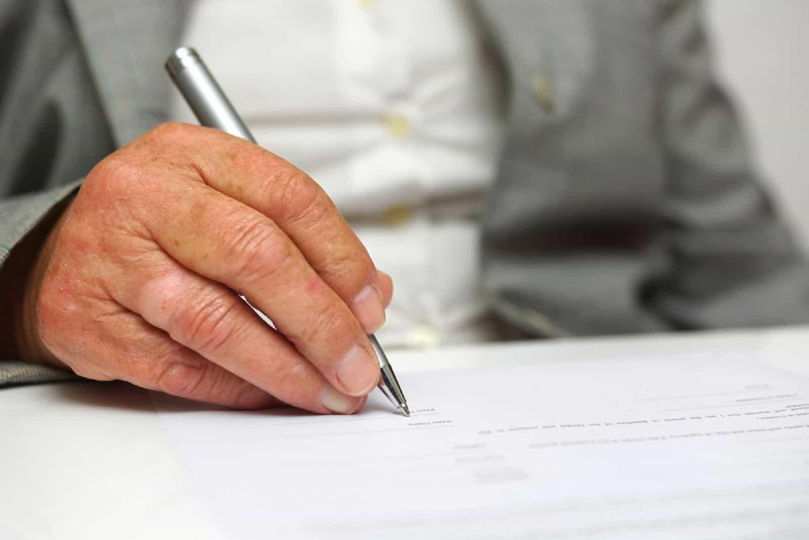 Досудебное обжалование — Государственная регистрация права пожизненного наследуемого владения земельным участком