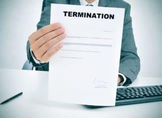 прекращение права постоянного бессрочного пользования земельным участком