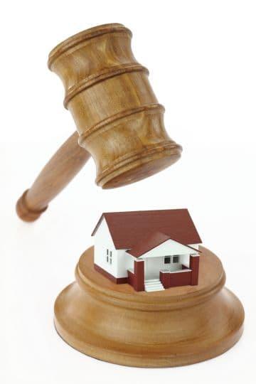 купля-продажа земли через аукцион