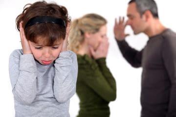 разрыв семейных отношений