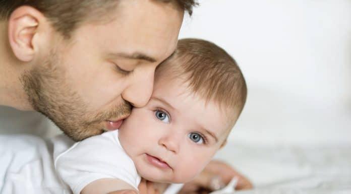 как оформить отцовство в гражданском браке