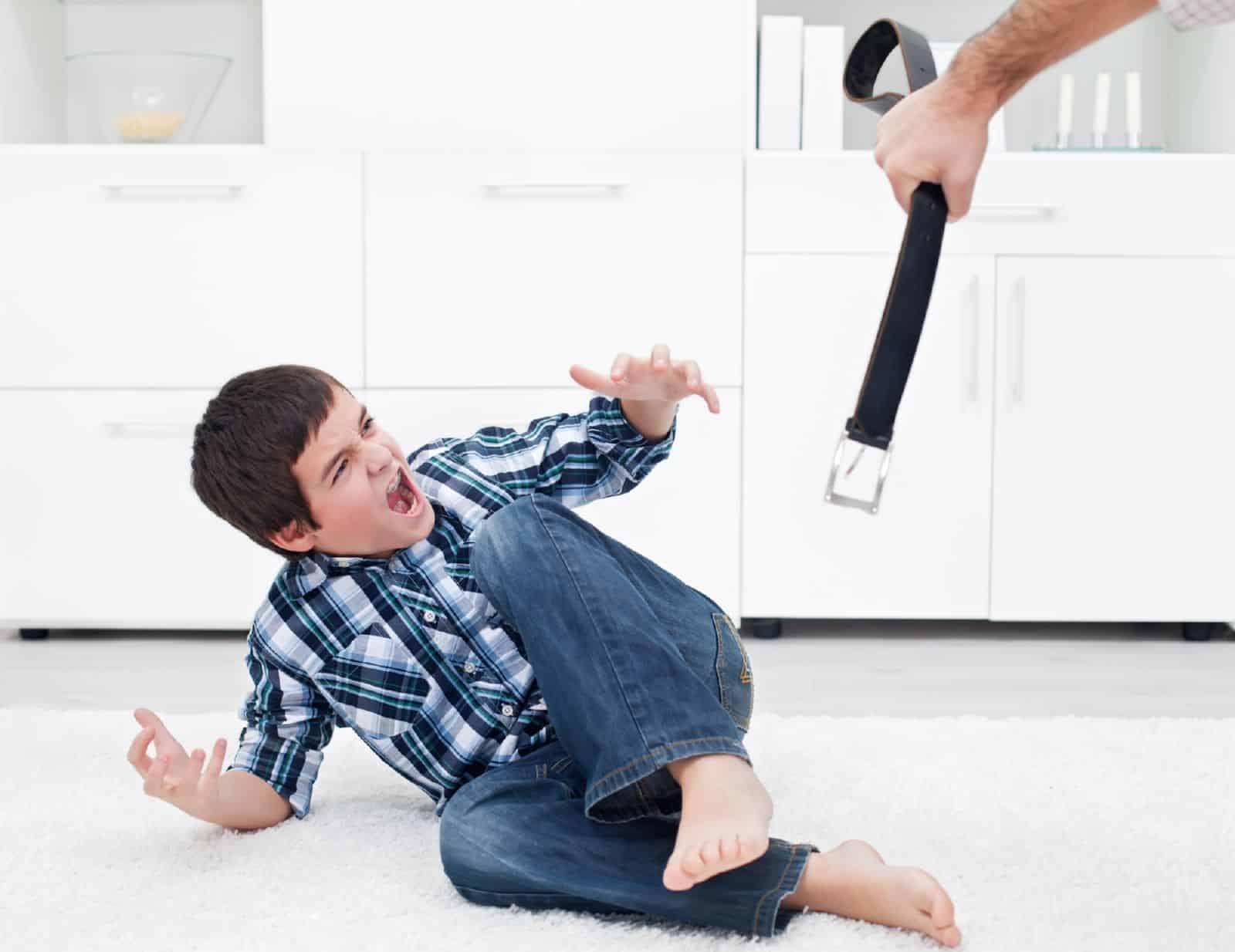 основания для лишения родительских прав отца ребенка