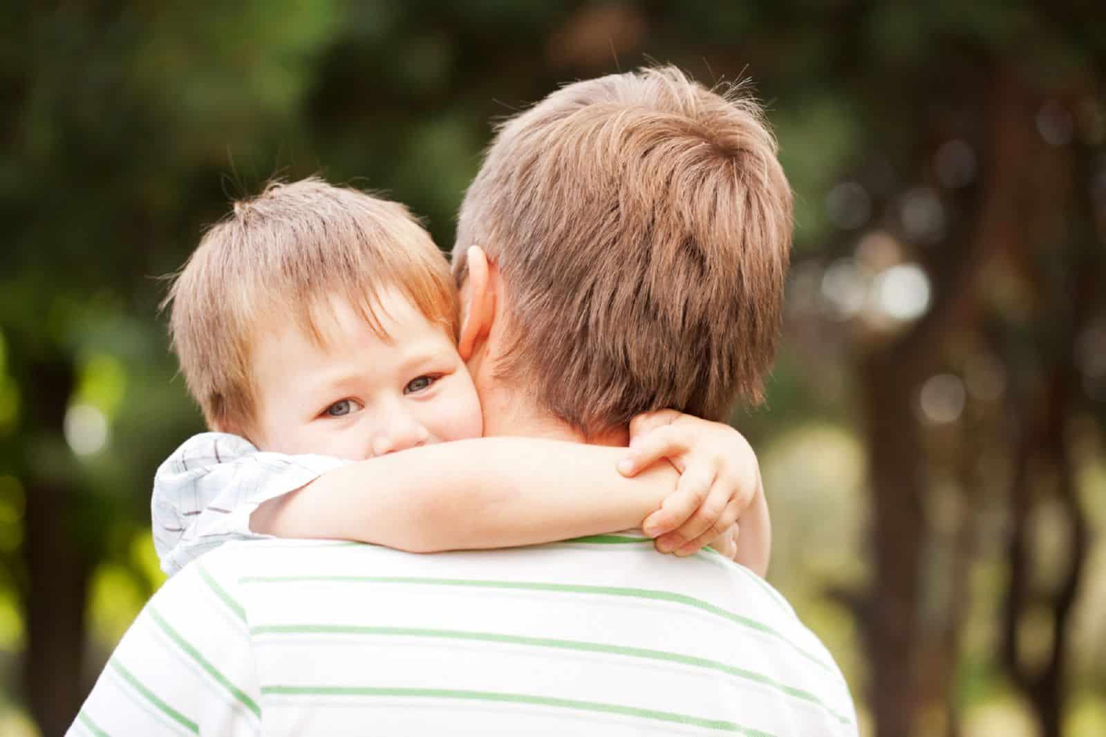 Права матери на ребенка в гражданском браке