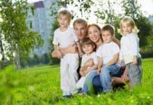 документы для получения земельного участка для многодетной семьи