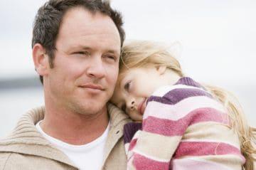 права отца на ребенка в случае смерти матери