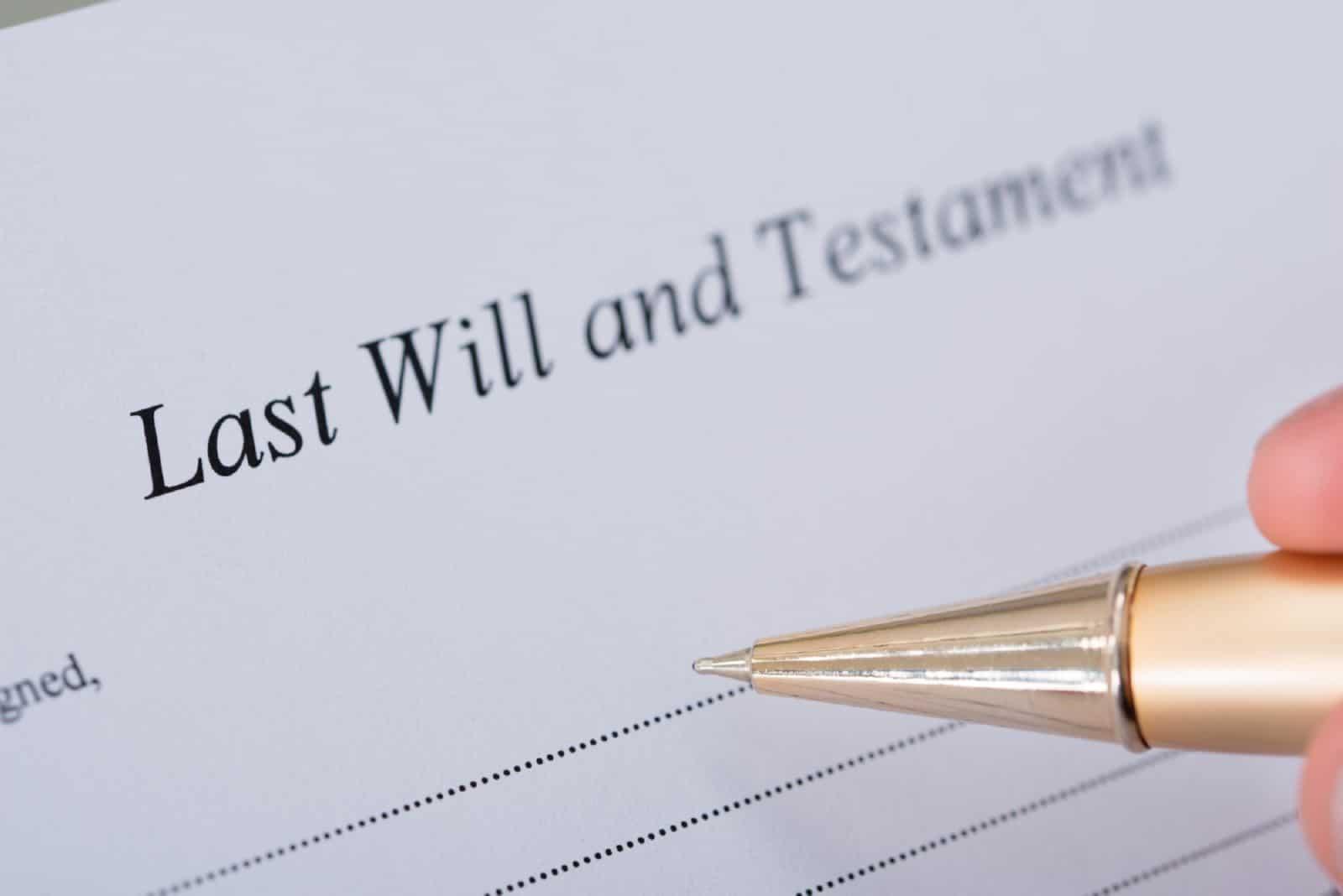Оформление земельного участка по наследству: необходимые документы